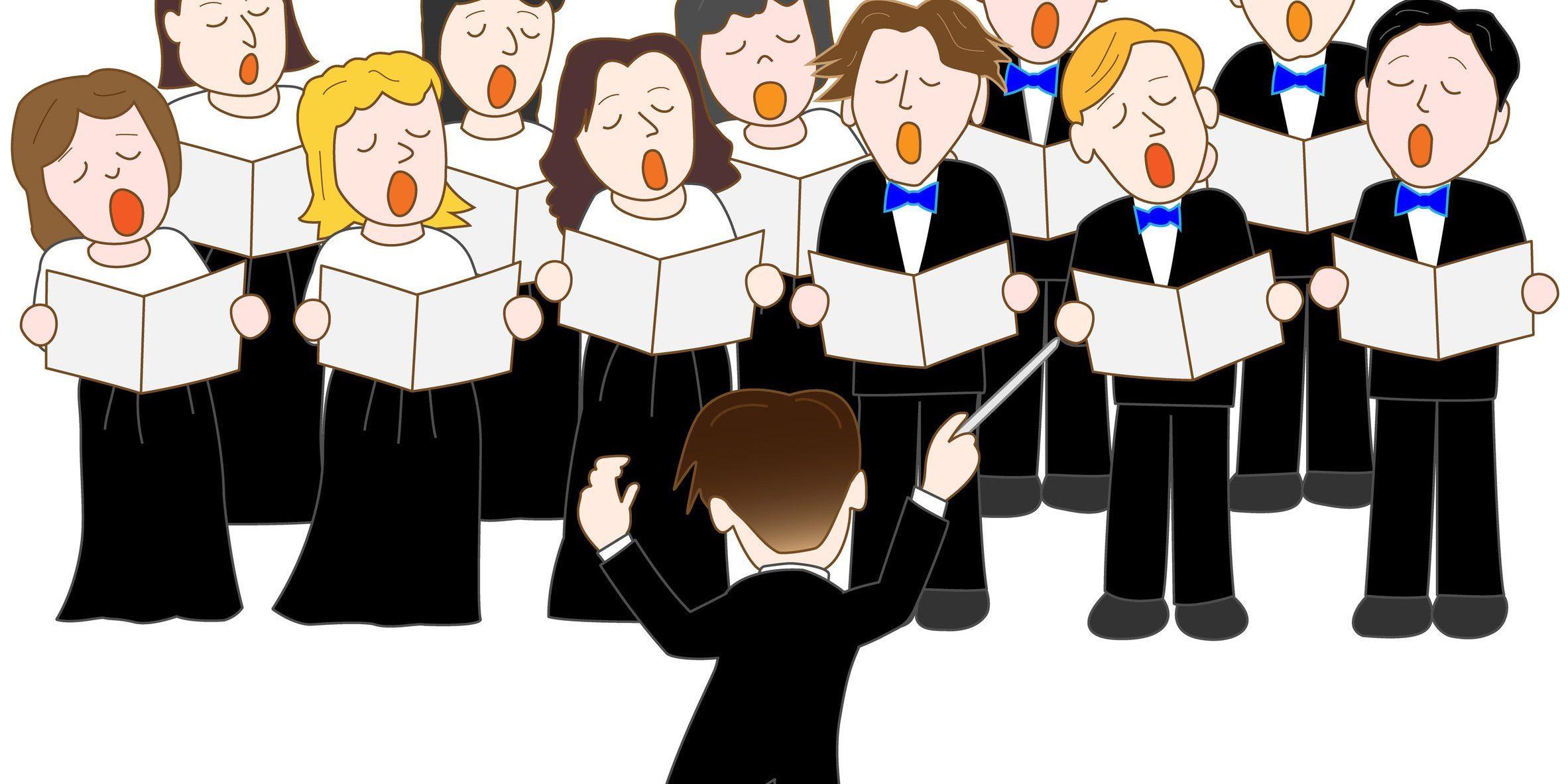 Unsere Chorleiter