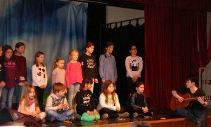 Singen für Jedermann @ Haus der Musik - Schwenningen