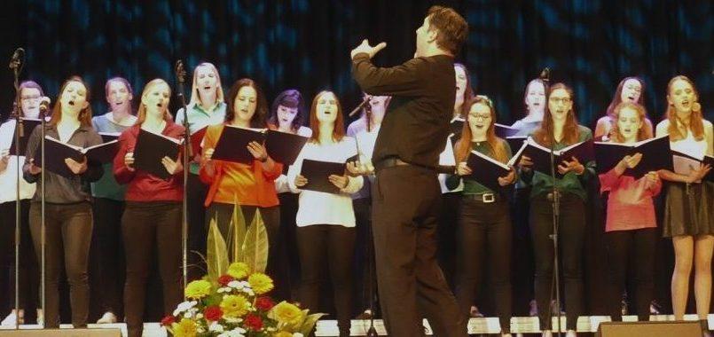 Unsere Chorgruppen